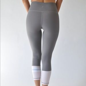 Zyia | Spring Fever Light N Tight Hi-Rise Legging